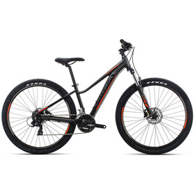 "ORBEA MX XS ENT 60 Kids 27,5"" Black-Bright Red"